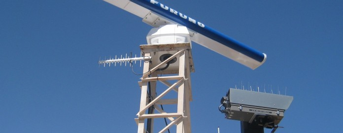 Furuno - surveillance solutions for land and sea