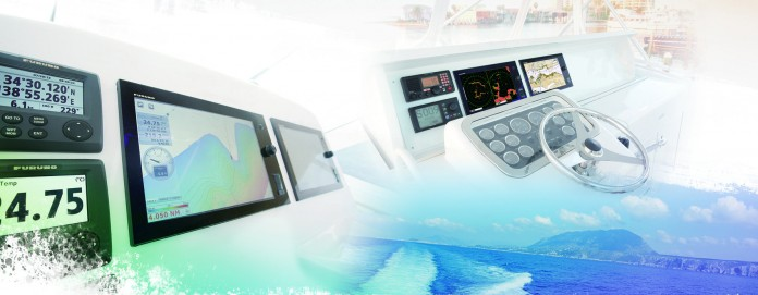 Navigation products for all vessels