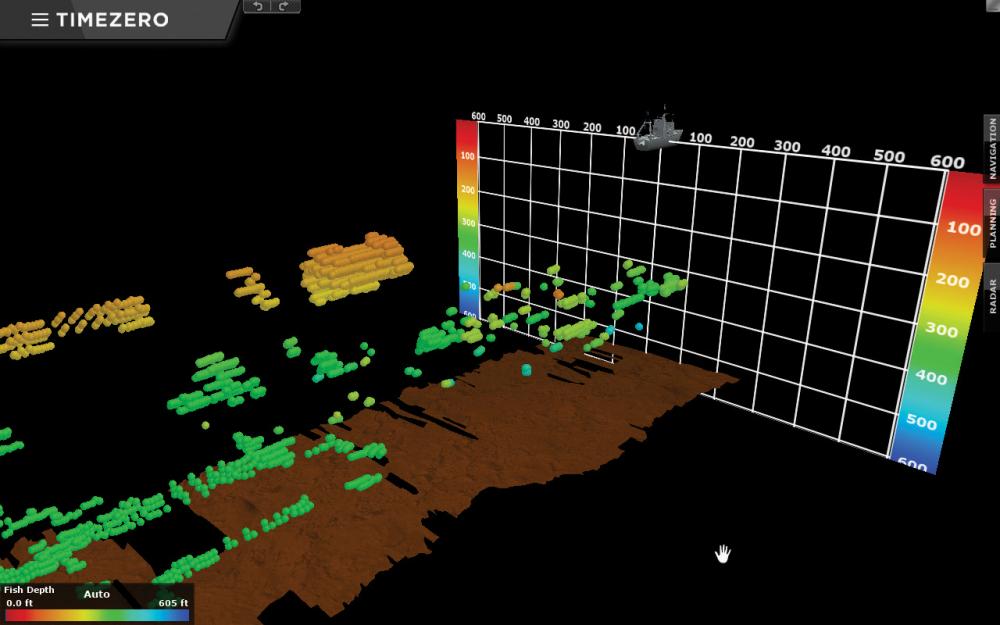 Dff3d Water Column 1280x800 Screenshots Hrcmj