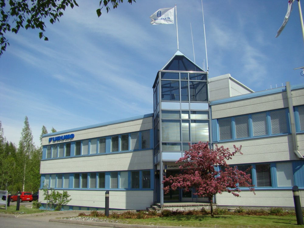 Furuno Finland