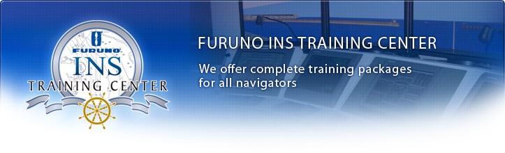 Furuno Ins Training Center