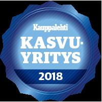 Kasvajat 2018