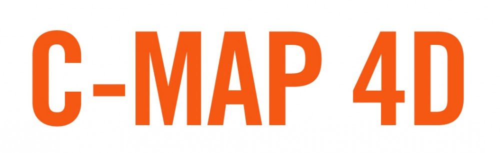 C Map 4d Logo 1