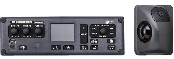 Far 15x3 Control Unit