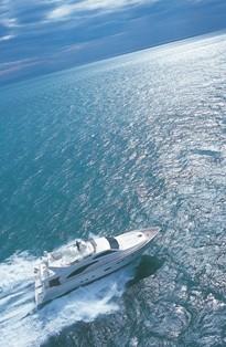 Vhf At Sea