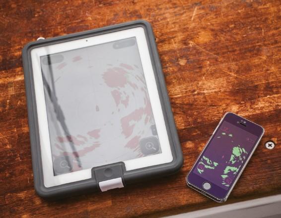 Drs4w Ipad Iphone 5